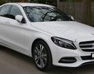 Hàng chục nghìn xe Mercedes-Benz C-Class bị điều tra gian lận khí thải