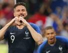 """Giroud """"nổ súng"""", Pháp khởi động chiến dịch World Cup suôn sẻ"""