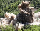 Triều Tiên tuyên bố sẽ phi hạt nhân hóa theo tiến trình riêng