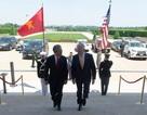 Việt - Mỹ có những bước tiến quan trọng hợp tác về an ninh - quốc phòng