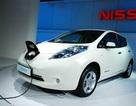 Nissan kỳ vọng vào thị trường xe chạy điện Hàn Quốc