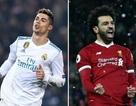 11 cầu thủ xuất sắc nhất Champions League 2017/18: Không có Messi