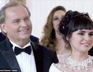 Cô gái đánh bại 2.000 đối thủ để trở thành vợ tài phiệt Nga