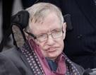 Tài liệu vật lý cuối cùng của Stephen Hawking đã được công bố
