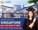 Hội thảo du học thông minh cùng Học viện MDIS, Singapore 2018