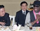 """""""Bạn thân"""" người Mỹ của ông Kim Jong-un sẽ tham gia thượng đỉnh Mỹ-Triều?"""