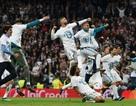 Real Madrid vào chung kết Champions League: Không hoàn hảo nhưng… đáng sợ