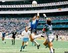 """Lịch sử World Cup 1986: Maradona và """"bàn tay của Chúa"""""""