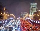 Những thành phố tắc đường kinh hoàng nhất thế giới