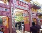 Cháy kho hàng điện tử trong ngôi chùa ở Đà Nẵng