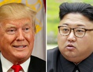 """Cuộc """"cân não"""" của hai lãnh đạo khó đoán nhất thế giới"""