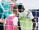 Hai ngôi sao đội tuyển Đức suýt choảng nhau trên sân tập
