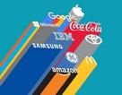 Ngành công nghệ chiếm trọn top 5 thương hiệu giá trị nhất thế giới, Apple dẫn đầu