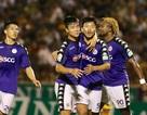 Ngôi sao U23 Việt Nam toả sáng, Hà Nội đánh bại SL Nghệ An