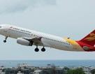 Máy bay Trung Quốc đi Nha Trang quay đầu khẩn cấp vì nứt cửa sổ