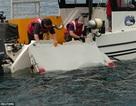 Cựu phi công đưa ra giả thuyết mới, khẳng định 90% cơ hội tìm thấy MH370