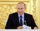 Khả năng ngôn ngữ ít biết của Tổng thống Putin