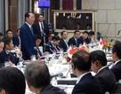 Chủ tịch nước Trần Đại Quang đối thoại với các Tập đoàn kinh tế Nhật Bản