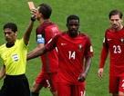 Trọng tài nhận tiền bán độ bị gạch tên khỏi World Cup 2018