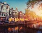 """Amsterdam - thành phố du lịch """"thoáng"""" nhất thế giới - từ giờ bớt """"thoáng"""""""