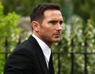 Frank Lampard chính thức khởi nghiệp huấn luyện viên