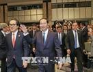 Chủ tịch nước Trần Đại Quang tham dự Hội nghị Xúc tiến đầu tư Việt Nam tại Nhật Bản