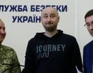 Kịch bản Skripal tái hiện vì vụ nhà báo Nga ở Ukraine