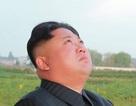 Khoảnh khắc rơi lệ hiếm hoi của ông Kim Jong-un