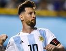 Messi thừa nhận thực tế phũ phàng với Argentina tại World Cup 2018