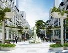 """Dự án bất động sản có tuyến phố đi bộ """"hoành tráng"""" tại Hạ Long"""