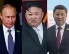 Ông Kim Jong-un có thể gặp lãnh đạo Nga - Trung trước thượng đỉnh Mỹ - Triều