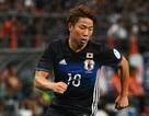 Nhật Bản chính thức công bố danh sách dự World Cup 2018