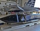 """Mỹ thử tên lửa chống hạm """"móng vuốt quỷ biển"""" từ máy bay B1-B"""