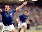 "Lịch sử World Cup 1990: ""Vệt sao băng"" Toto Schillaci"