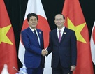 Toàn văn Tuyên bố chung Việt Nam - Nhật Bản
