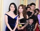 Ca sĩ 16 tuổi Bảo Ngọc diện váy 100 ngàn USD mở màn đêm nhạc Mỹ Tâm