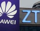 """Mỹ """"cấm tiệt"""" điện thoại Huawei, ZTE tại căn cứ quân sự"""