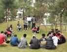 """THPT FPT - Ngôi trường """"đa văn hóa"""" giữa thung lũng công nghệ"""