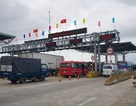 """Nhà đầu tư """"bất ngờ"""" kiến nghị dừng thu phí trạm BOT Ninh Lộc"""