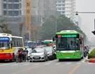 Bình Dương vay gần 1.500 tỷ đồng ODA làm bus nhanh như Hà Nội