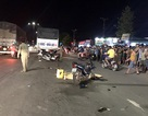 Thiếu niên 16 tuổi tử vong dưới bánh xe tải