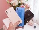 Huawei đưa smartphone màu sắc hồng đầu tiên về Việt Nam