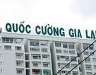 Chung cư của Quốc Cường Gia Lai: Vi phạm phòng cháy chữa cháy, nguy cơ mất an toàn