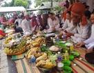 100.000 người háo hức dự lễ hội tháp bà Ponagar ở Nha Trang