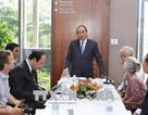 Thủ tướng thăm Trung tâm quốc tế Khoa học và Giáo dục liên ngành tại Bình Định