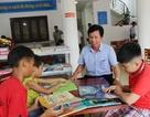 Chi tiền tỷ xây phòng đọc sách miễn phí cho trẻ em