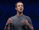 """CEO Mark Zuckerberg: Khi """"tài năng gặp thời"""""""