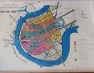 UBND TPHCM mượn bộ bản đồ Thủ Thiêm của nguyên Chủ tịch Võ Viết Thanh