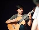 """Chàng trai 18 tuổi giành 3 suất học bổng nghệ thuật """"hiếm"""" của đại học Mỹ"""