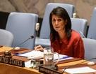Đại sứ Mỹ cảnh báo để ngỏ biện pháp quân sự với Triều Tiên